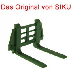 Siku 20068376 – Palettengabel Control 32 für Frontlader 6777 und 6778