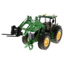 Palettengabel für Siku Control 32 Traktoren