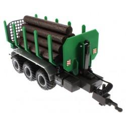 Forst Container mit Rungen für Siku Control 32 Krampe Hakenlift (6786)