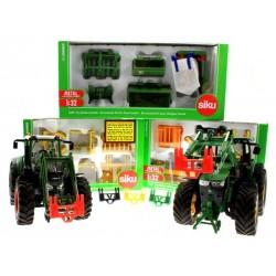 Adapter für Siku Traktoren mit Frontlader Control 32