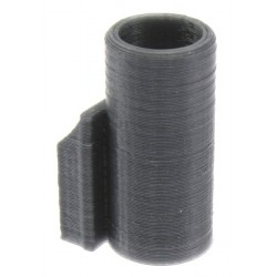 Werkzeugtonne für Treckerheld Abroll-Plattform 1:32