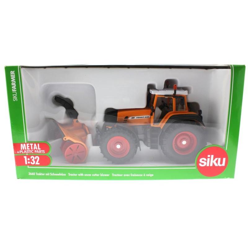 Cxserie 3punkt Schneefräse Traktor Schneefräse