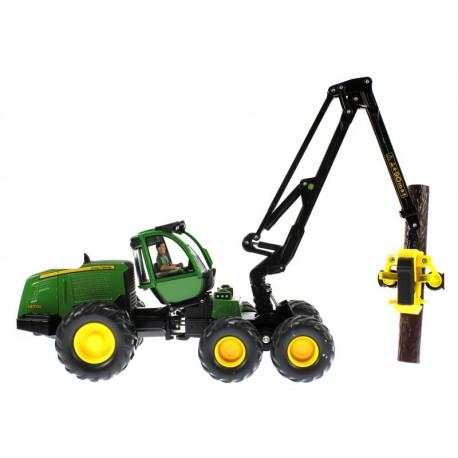 Siku 4059 – John Deere Harvester