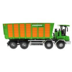 Siku 4064 – Joskin Silospace Cargo Track mit Ladewagen