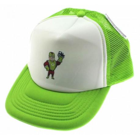Treckerheld Cap