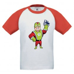 Treckerheld Junior Shirt