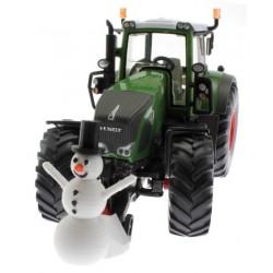 Schneemann Gewicht für Siku Traktoren 1:32