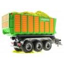 Silage Aufsatz für Siku Control 32 Krampe Hakenlift (6786)