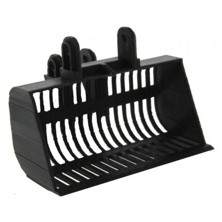 Sortierlöffel Schaufel für Siku Control Bagger (6740)