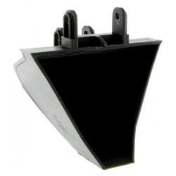 Trapez-Schaufel für Siku Control 32 Liebherr Bagger 6740