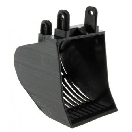 Sieb-Löffel für Siku Control 32 Liebherr Bagger 6740