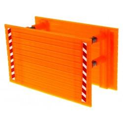Dielenkammerbox 1:32 für Siku Baustelle und Bagger