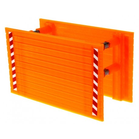 Diehlenkammerbox 1:32 für Siku Baustelle und Bagger
