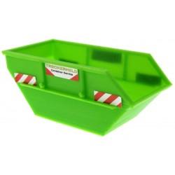 Absetzmulde 1:32 – Container für Siku Baustelle und Control 32