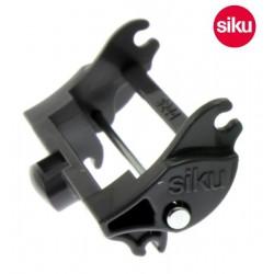 Siku 6713 - Adapter für Frontladerzubehöhr an Control 32