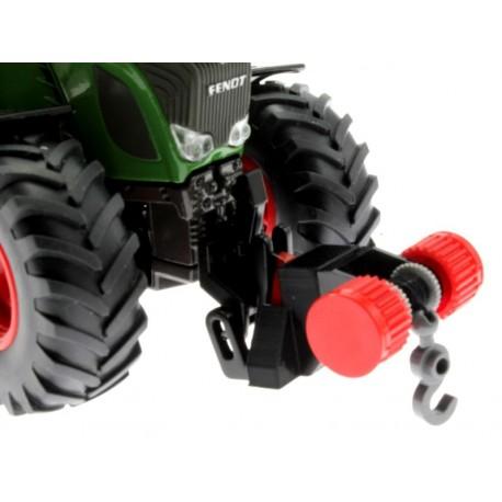 Seilwinde für Siku Traktoren