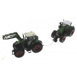 Abschleppseil für Siku Traktoren 1:32