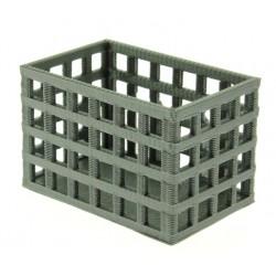 Gitterbox für Treckerheld Abroll-Plattform 1:32