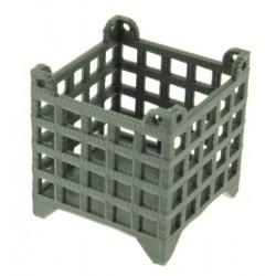 Gitterbox für Siku Farmer 1:32