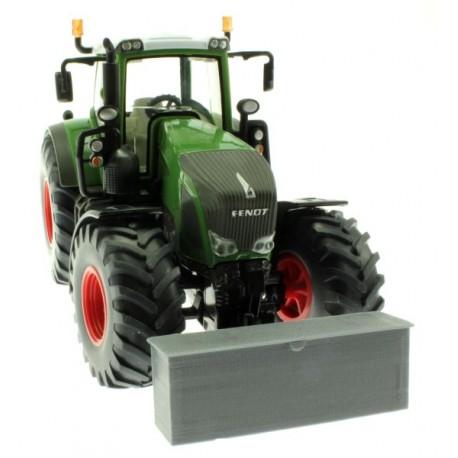 Werkzeugkiste Lang für Siku Traktoren 1:32