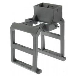 Paletten Greifer für Siku Control 32 Liebherr Bagger 6740