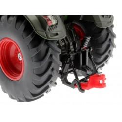 Adapter Heckkupplung mit Bolzen für Siku Traktoren 1:32