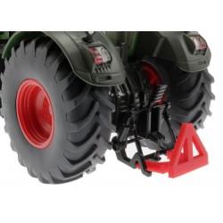 Adapter Frontdreieck an Heck für Siku Traktoren 1:32