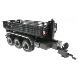 Gitter Container für Siku Control 32 Krampe Hakenlift (6786)