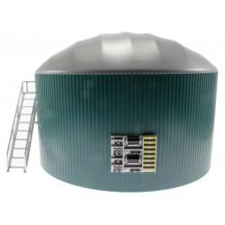 Biogasanlage 1:32 für Siku Farmer