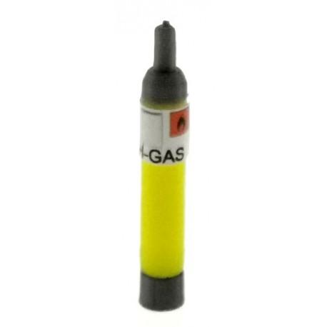 Schutzgas Flasche 1:32 Modellbau