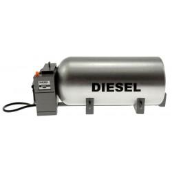 Diesel Tankstelle für Siku Farmer und LKW 1:32
