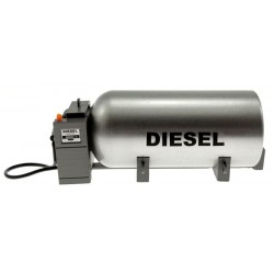 Diesel Tankstelle 1:32