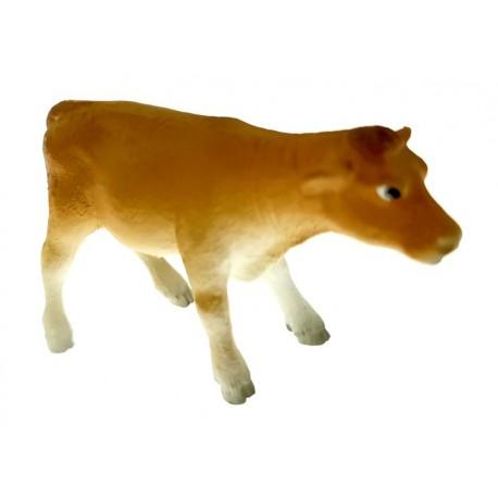 Cattle Rind hellbraun stehend 1:32