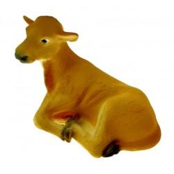 Cattle Rind hellbraun liegend 1:32