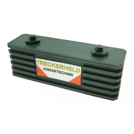 Gewicht Power für Siku Control 32 Claas Xerion 5000 (6791,6794)