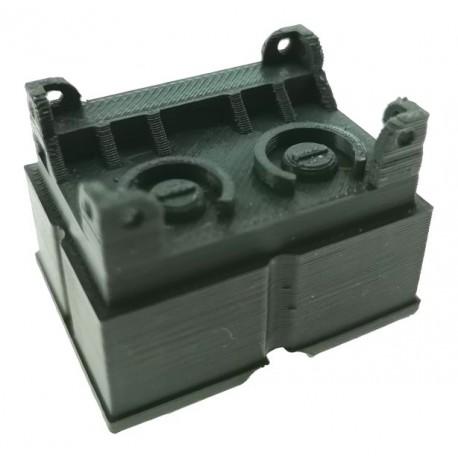 Zusatztank für Claas Xerion 5000 Siku Control 32 (6791,6794)