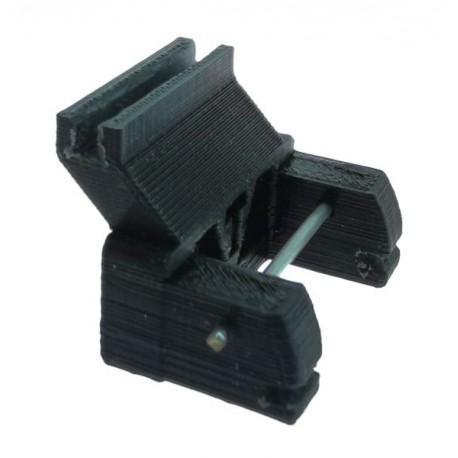 Adapter für Trakton mit Frontlader – 6777 und 6778 Siku Control 32