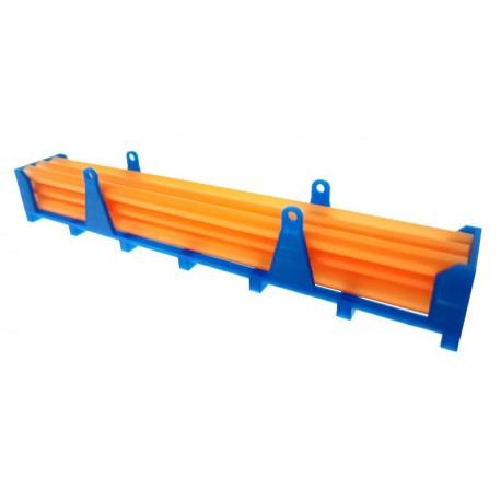 Transportgestell mit Rohren 1:32