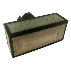 Block Gewicht aus Beton für Siku Traktoren 1:32