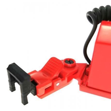 Schnellwechsel-Adapter für Siku Control 32 Pflug (6783)