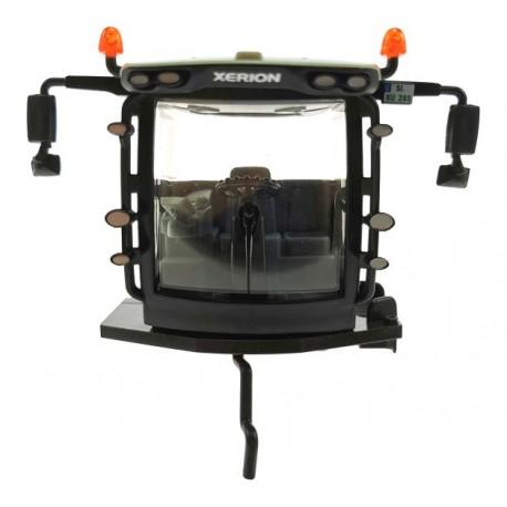 Fahrerkabine Claas Xerion 5000 Ersatzeil für Siku 3271