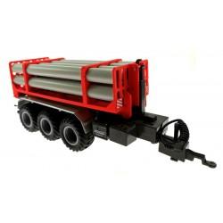Rohr-Transportaufsatz für Siku Control 32 Krampe Hakenlift (6786)