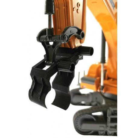 Rohr-Greifer für Siku Control 32 Liebherr Bagger 6740