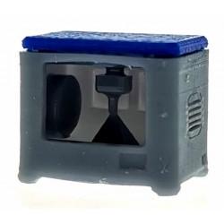 3D-Drucker 1:32 - Modellbau