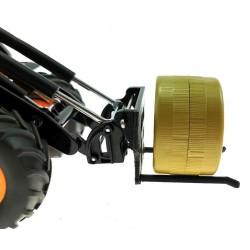 Ballengabel für Siku JCB 435S Agri Radlader 3663