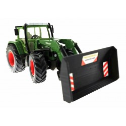 Mais Schild für Siku Frontlader Traktoren 3652, 3653, 3554, 3656 - 1:32