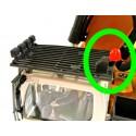 Rundum-Leuchte für Siku Control 32 Liebherr Bagger 6740