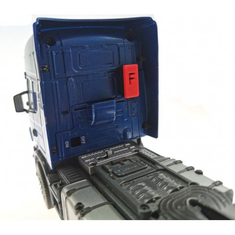 Feuerlöscher Box für Siku Control 32 LKW