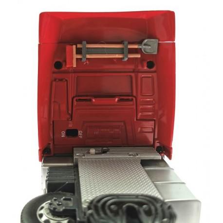 Besen und Schaufel Quer-Halter für Siku Control 32 LKW