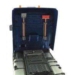 Besen und Schaufel Einzel-Halter für Siku Control 32 LKW